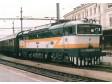H0 - Dieselová lokomotiva 754 023-0 - ČSD (analog)