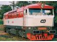 TT - Dieselová lokomotiva řady T 749 - ČD (DCC, zvuk)
