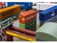 H0 - 20 'kontejner HAMBURG SÜD