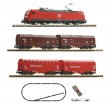 N - Digitální start set s el. lokomotivou, DB AG