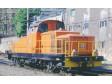 H0 - Dieselová lok. D.145 2004, FS (DCC, zvuk)