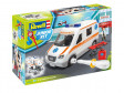 Junior Kit auto - Ambulance (1:20)