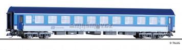 TT - Rychlíkový vůz Y/B 70 - ČD