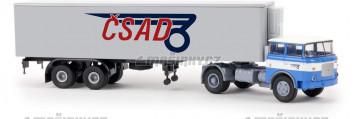 H0 - Nákladní automobil Liaz ČSAD