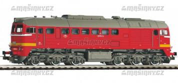 H0 - Dieselová lok. T679.1 ČSD (analog)