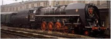 H0 - Parní lokomotiva řady 475.179 - ČSD (analog)