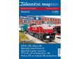 Železniční magazín 11/2018