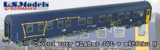 JVL WLABmz - LS Models