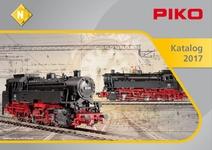 Novinky PIKO N 2017 - PDF