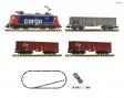 N - Digitální start set s lokomotivou Re 420 - SBB
