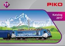 Novinky PIKO TT 2017 - PDF