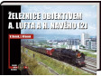Železnice objektivem A. Lufta a H. Navého 2