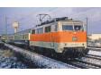 H0 - Elektrická lok. BR 111 S-Bahn Rhein-Ruhr, DB (analog)