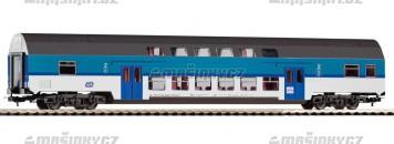 H0 - Osobní vůz Bdmteeo294 2.třídy - ČD
