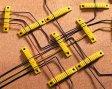 Držák kabelů, 10 ks