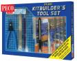 PT-200 Kit Builders Tool Set - sada nářadí