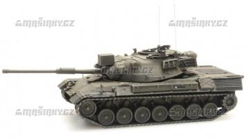 H0 - Leopard 1 nizozemské armády