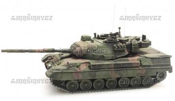 H0 - Leopard 1A5 kamufláž, belgická armáda