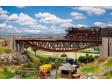 H0 - Ocelový most