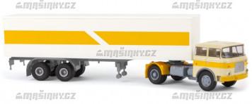 H0 - Škoda / LIAZ 706