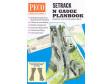 N - Plány kolejišť pro Peco Setrack - New Edition