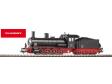 H0 - Parn� lokomotiva BR 55 (G7.1) - DB