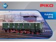 H0 - Katalog Piko 2018
