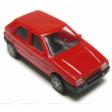 H0 - Škoda Favorit červený