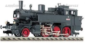H0 - Parn� lokomotiva BR 335.1 T �SD