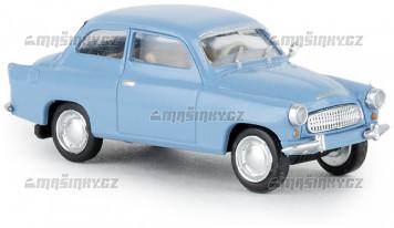 H0 - Škoda Octavia modrá