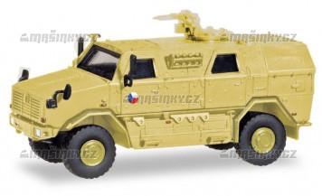 "H0 - ATF Dingo 2 s KMW 1530 ""Česká republika"""