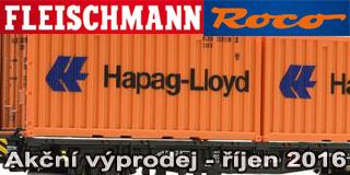 ��jnov� v�prodej ROCO Fleischmann