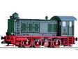 TT - Dieselová lok. BR 103, DR
