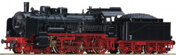 TT - Parní lokomotiva BR 38, DB (analog)
