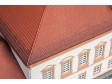 H0 - Nádraží Friedrichstadt - exklusivní patinovaná stavebnice