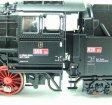 Detailní informace o produktu h0 - parní lokomotiva řady 555.1