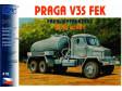 H0 - Praga V3S FEK