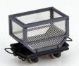 H0e - 4 úzkorozchodné vozy