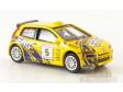 H0 - Fiat Punto Rally, No.5, ERG, Targa Florio, Andreucci/Andreussi, 2003