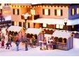 H0 - Vánoční trh