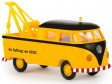 """H0 - Odtahové vozidlo s dvojitou kabinou VW T1b """"ACDC"""""""
