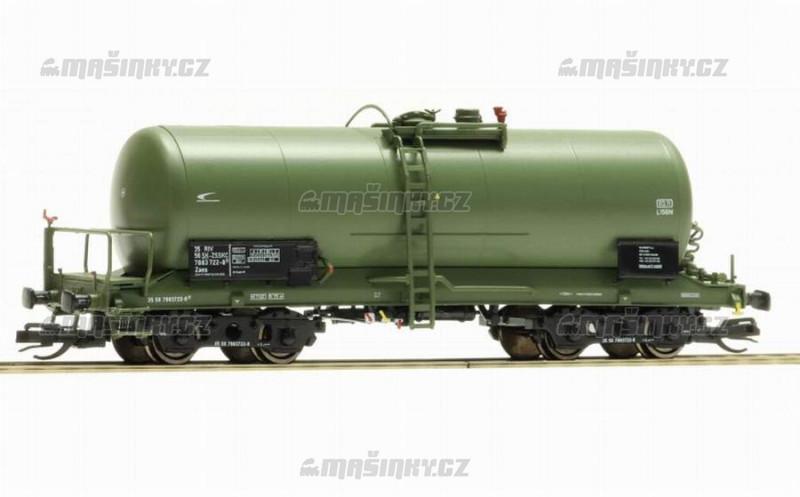 TT - Kotlový vůz Zaes ZSSK Cargo 1 #1