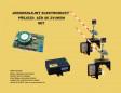 H0 - Kompletní přejezd EZP-02