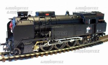H0 - Parní lokomotiva 464.012 Klatovy - ČSD (analog)