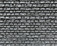 H0 - Kamenná kvádrová zeď, 2 ks