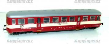 H0 - Přípojný vůz BDtx 022 - ČD