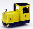 H0e - Úzkorozchodná lokomotiva Gmeinder - (analog)