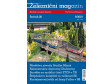 Železniční magazín 6/2019