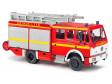 H0 - Mercedes-Benz MK 94 1424, FW Viernheim