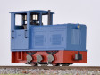 H0e - Úzkorozchodná lokomotiva Ns2f (analog)